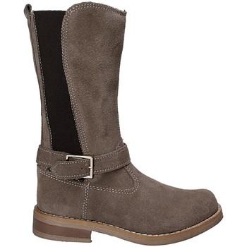 Παπούτσια Παιδί Μπότες Melania ME2111D7I.C καφέ