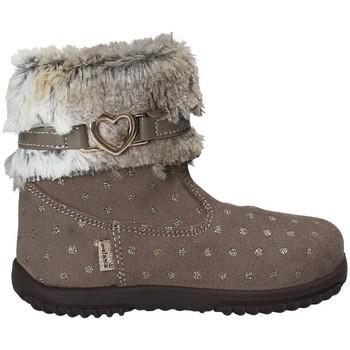Παπούτσια Παιδί Snow boots Melania ME7104B7I.B καφέ