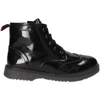 Παπούτσια Παιδί Μπότες Wrangler WG17239 Μαύρος