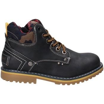 Παπούτσια Παιδί Μπότες Wrangler WJ17210 Μπλε