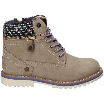 Παπούτσια Παιδί Μπότες Wrangler WG17230 Γκρί