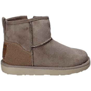 Παπούτσια Παιδί Μπότες Wrangler WG17251 Γκρί