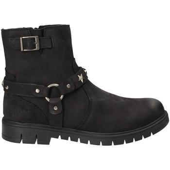 Παπούτσια Παιδί Μπότες Holalà HL140013L Μαύρος
