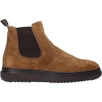 Παπούτσια Άνδρας Μπότες IgI&CO 4111477 καφέ