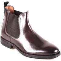 Παπούτσια Άνδρας Μπότες Maritan G 172152MG καφέ