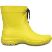 Παπούτσια Άνδρας Μπότες βροχής Crocs 203851 Κίτρινος
