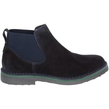 Παπούτσια Άνδρας Μπότες Rogers 20078 Μπλε
