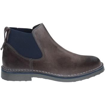 Παπούτσια Άνδρας Μπότες Rogers 20078 Γκρί