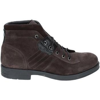 Παπούτσια Άνδρας Μπότες Rogers 3038B Γκρί