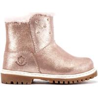 Παπούτσια Παιδί Snow boots Lumberjack SG05301 006 U85 Ροζ