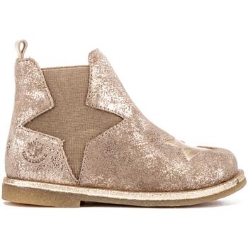 Παπούτσια Παιδί Μπότες Lumberjack SG47403 001 A11 καφέ