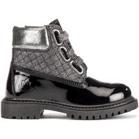 Παπούτσια Παιδί Μπότες Lumberjack SG00101 012 U91 Μαύρος