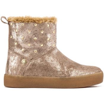 Παπούτσια Παιδί Μπότες Lumberjack SG47703 003 A11 καφέ