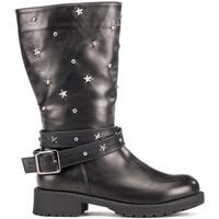 Παπούτσια Παιδί Μπότες Lumberjack SG21107 002 S01 Μαύρος