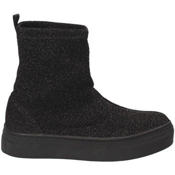 Παπούτσια Παιδί Μπότες Grunland PO1083 Μαύρος