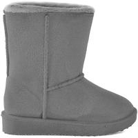 Παπούτσια Παιδί Snow boots Grunland DO0437 Γκρί