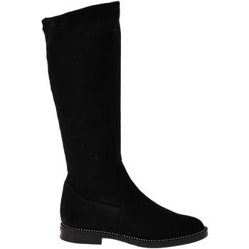 Παπούτσια Παιδί Μπότες για την πόλη Grunland ST0366 Μαύρος