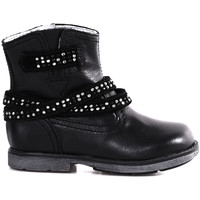 Παπούτσια Παιδί Μπότες NeroGiardini A820740F Μαύρος