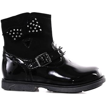 Παπούτσια Παιδί Μπότες Nero Giardini A820750F Μαύρος