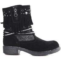Παπούτσια Παιδί Μπότες Nero Giardini A830730F Μαύρος