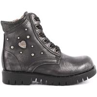 Παπούτσια Παιδί Μπότες Nero Giardini A830760F Γκρί