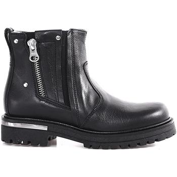 Παπούτσια Παιδί Μπότες Nero Giardini A830830F Μαύρος