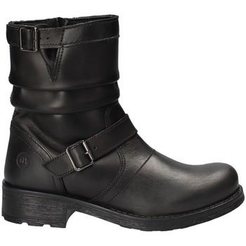 Παπούτσια Παιδί Μπότες Melania ME6843F8I.A Μαύρος