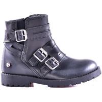 Παπούτσια Παιδί Μπότες Melania ME2010D8I.B Μαύρος