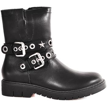 Παπούτσια Παιδί Μπότες Joli JL0007S0039J Μαύρος
