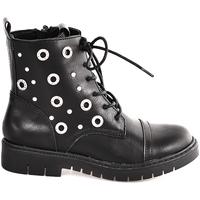 Παπούτσια Παιδί Μπότες Joli JL0010S0039J Μαύρος