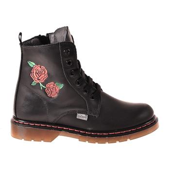 Παπούτσια Παιδί Μπότες Melania ME6636F8I.A Μαύρος