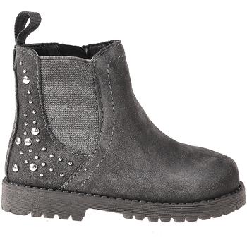 Παπούτσια Παιδί Μπότες Grunland PP0376 Γκρί