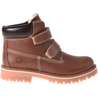 Παπούτσια Παιδί Μπότες Melania ME6004F8I.D καφέ