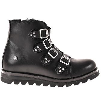 Παπούτσια Παιδί Μπότες Melania ME6614F8I.A Μαύρος