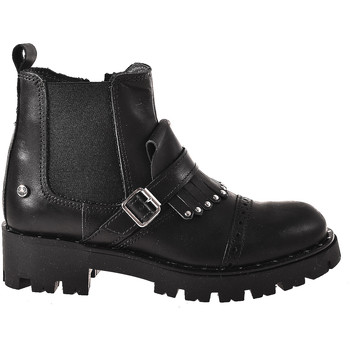 Παπούτσια Παιδί Μπότες Melania ME6621F8I.A Μαύρος