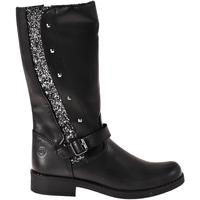 Παπούτσια Παιδί Μπότες Melania ME6814F8I.W Μαύρος
