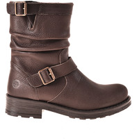 Παπούτσια Παιδί Μπότες Melania ME6843F8I.B καφέ