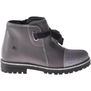 Παπούτσια Παιδί Μπότες Melania ME6624F8I.A Γκρί
