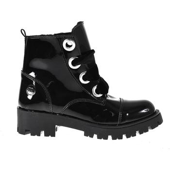 Παπούτσια Παιδί Μπότες Melania ME6625F8I.Z Μαύρος