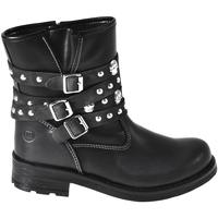 Παπούτσια Παιδί Μπότες Melania ME6846F8I.B Μαύρος