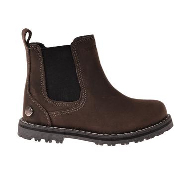 Παπούτσια Παιδί Μπότες Lumberjack SB47303 002 B03 καφέ