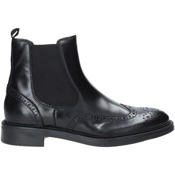 Παπούτσια Άνδρας Μπότες Marco Ferretti 171001MF Μαύρος