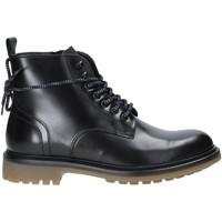 Παπούτσια Άνδρας Μπότες Marco Ferretti 172742MF Μαύρος