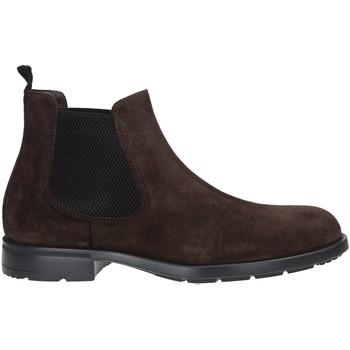 Παπούτσια Άνδρας Μπότες Maritan G 172697MG καφέ