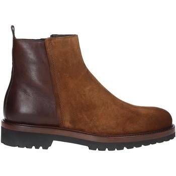 Παπούτσια Άνδρας Μπότες Maritan G 172777MG καφέ