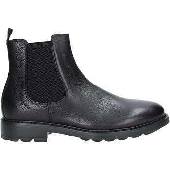 Παπούτσια Άνδρας Μπότες Maritan G 171416MG Μαύρος