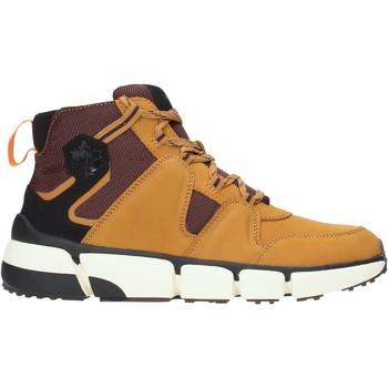 Παπούτσια Άνδρας Μπότες Lumberjack SM58701 001 X18 Κίτρινος