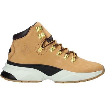 Παπούτσια Άνδρας Μπότες Lumberjack SM66201 001 M23 Κίτρινος