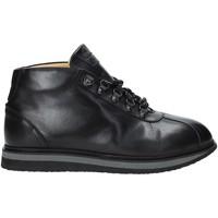 Παπούτσια Άνδρας Μπότες Exton 771 Μαύρος