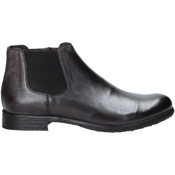 Μπότες Exton 3117